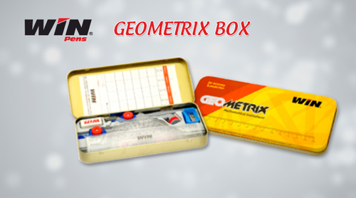 Win GeoMetrix Box