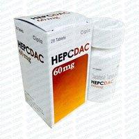 Hepdac