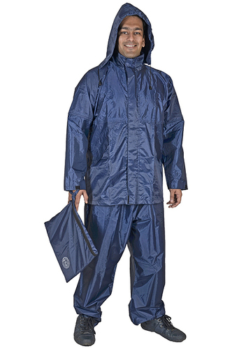 Duckback Wearwell Rainsuit