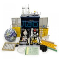 Natural Science and Technology kit