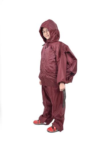 School Kids Rain Coat