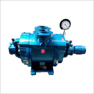 Water Ring Vacuum Compressor Pumps