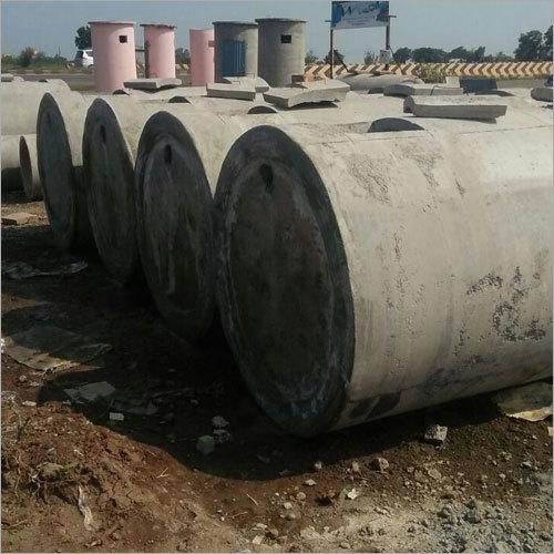 Underground Cement Septic Tank Manufacturer in Mumbai