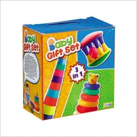 Baby Gift Set 3 In 1