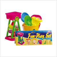 Fun Play Set 2-In -1