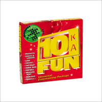10 Ka Fun -Games