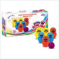 Happy Bowling Set