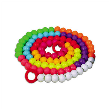 Educational Counting Beads