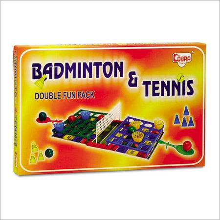 Indoor Badminton (Big)