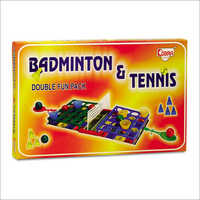 Indoor Badminton (Big)