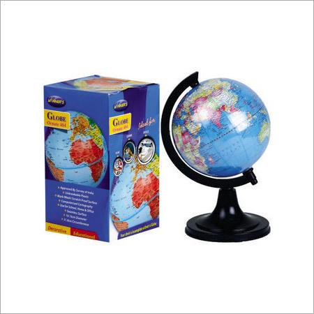 Winner Globe Laminated-404