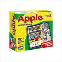 Apple Kitchen Stand