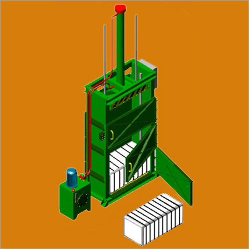 Hydraulic BELLING Press