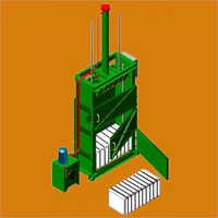 Hydraulic BELLING Press