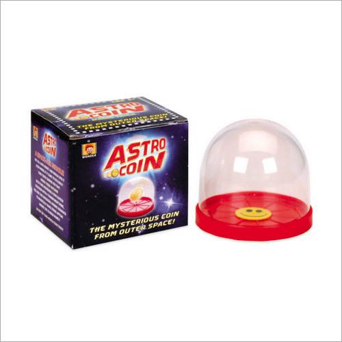 Wonder Astro Coin