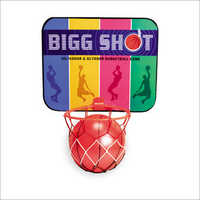 Basket Ball Big Shot