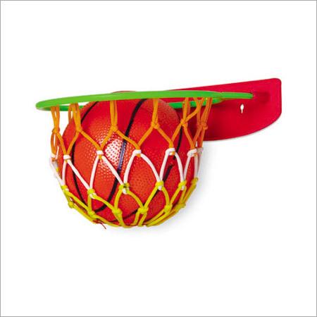 Basket Ball Bumpy Shot