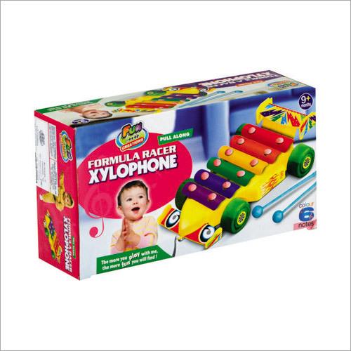 Formula Xylophone