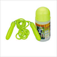 Warm Up Skipping Rope (Light)