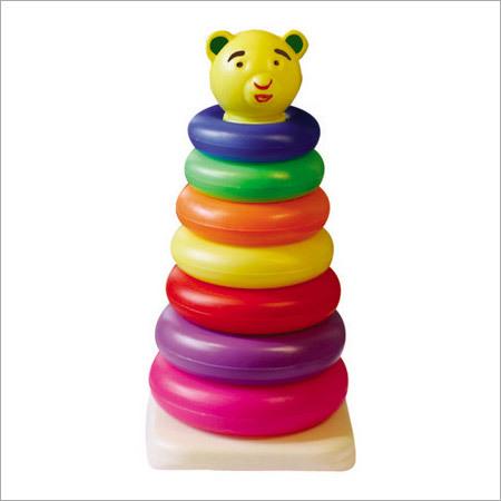 Teddy Rings