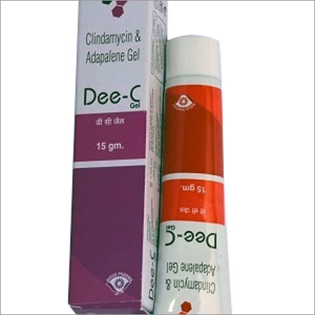 Anti Acne Gel