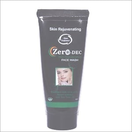 Zero Deck Facewash