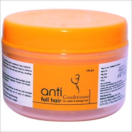 Antifall Hair Conditioner
