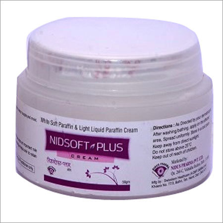 Nidsoft Plus Cream