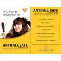 Antifall Safe