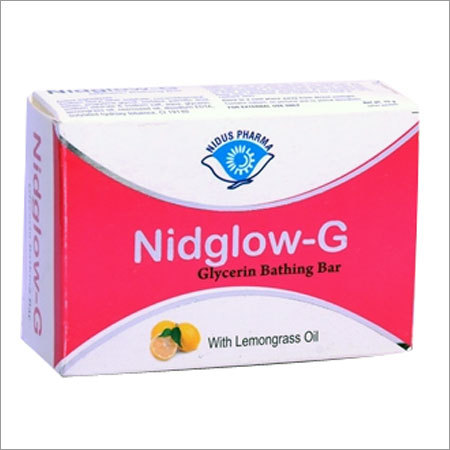 Nidglow-G Soap - Nidglow-G Soap Exporter, Importer, Service Provider
