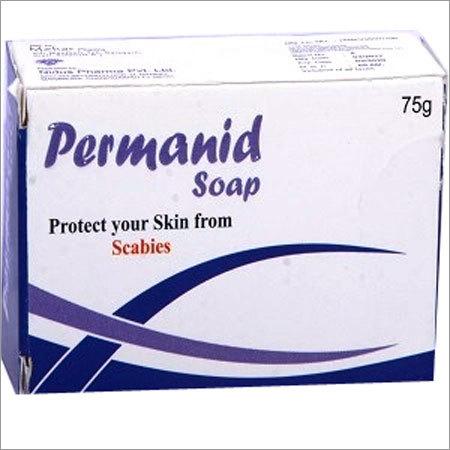 Permanid Soap