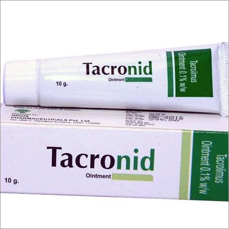 Tacronid Oint