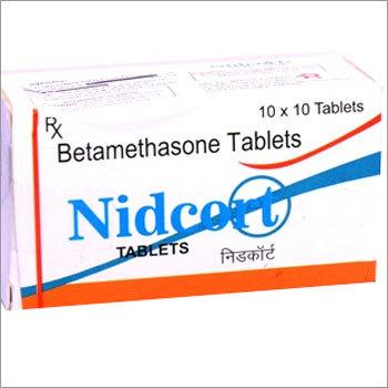 Nidcort Tablets