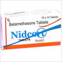 Nidcort Tablet