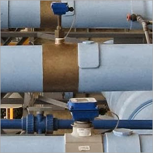 Flow Meter Installation Instrument