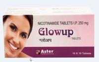 Nicotinamide Tablet