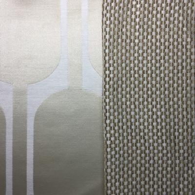 Satin and Dobby Fabric