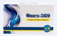 OMEGA-369 Capsules
