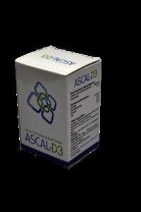 Ascal D3