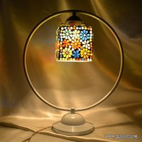 Home Decorative Table Glass Lamps Hand made
