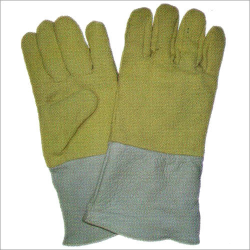 Aramid Hand Gloves