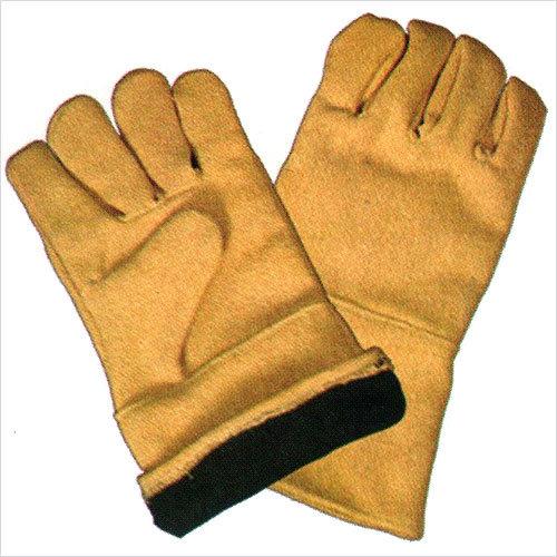 100 Percent PBI Gloves
