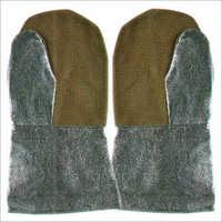 Aluminized Panox Gloves