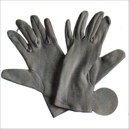 100 Percent Polyester Gloves