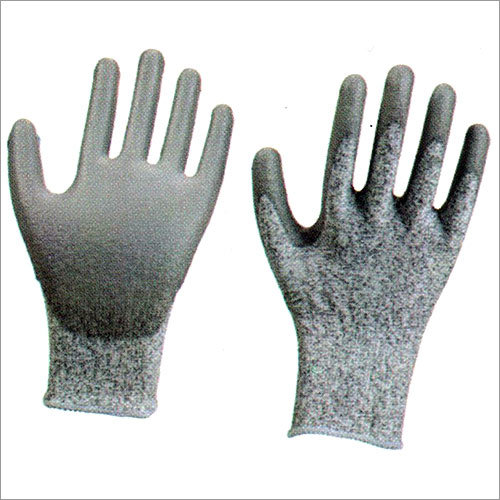 PU Coating Gloves