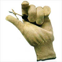 High Tenacity Seamless Knitted Gloves