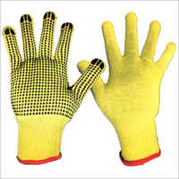 Kevlar Knitted Gloves