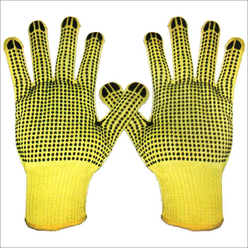 Kevlar Seamless Knitted Gloves