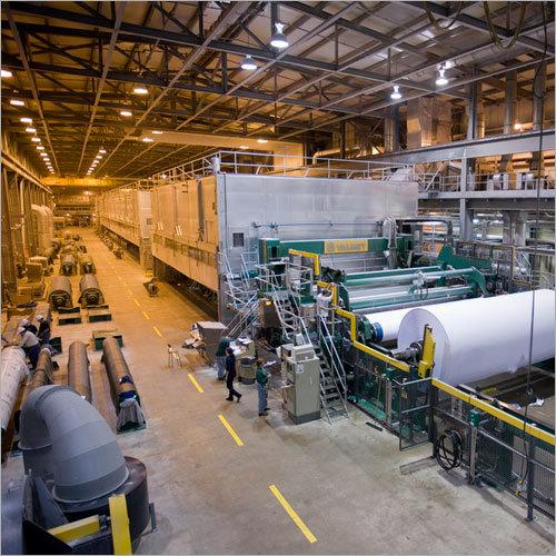 Pulp Mill Defoamer