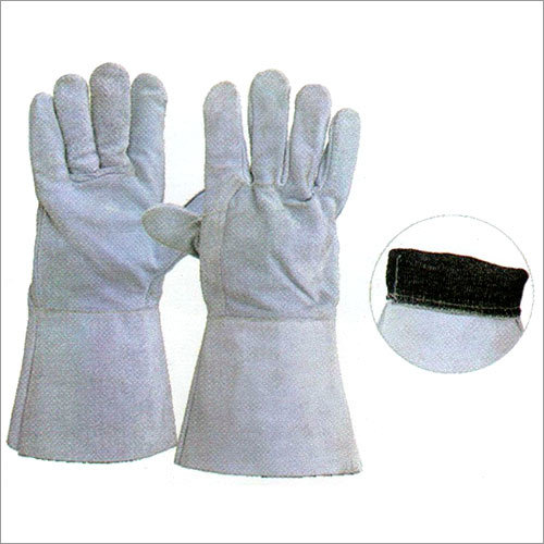 Full Split Welder Gloves